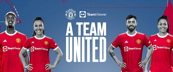 Join our Manchester United reseller campaign and 'get that shirt'
